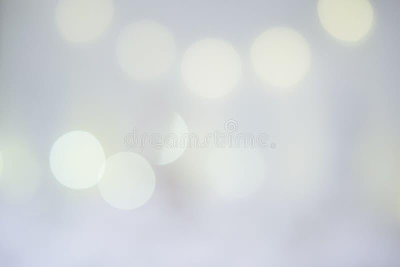 Απλό εορταστικό σχέδιο Εορταστική μαγική επίδραση διάθεσης Ζωηρόχρωμο όμορφο θολωμένο bokeh υπόβαθρο στοκ φωτογραφία με δικαίωμα ελεύθερης χρήσης