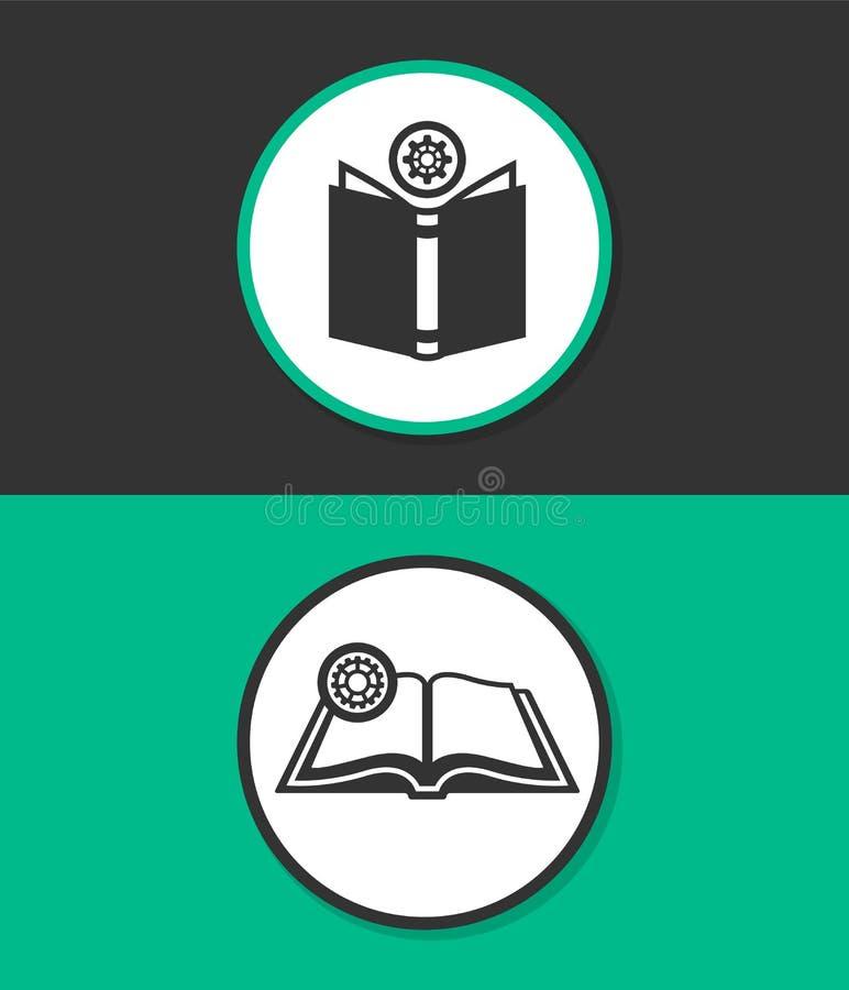 Απλό επίπεδο διανυσματικό εικονίδιο ελεύθερη απεικόνιση δικαιώματος