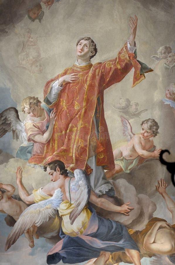 Αποθέωση του ST Lawrence στοκ εικόνες με δικαίωμα ελεύθερης χρήσης