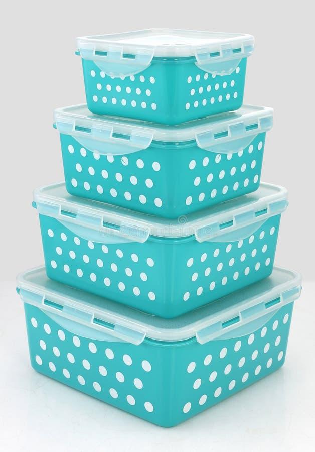 Αποθήκευση κιβωτίων τροφίμων στοκ φωτογραφία με δικαίωμα ελεύθερης χρήσης
