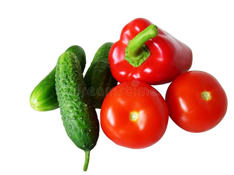 απομονωμένα λαχανικά στοκ φωτογραφίες
