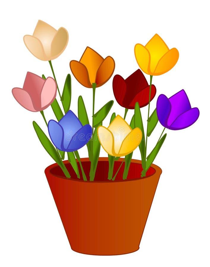 απομονωμένες λουλούδι&a