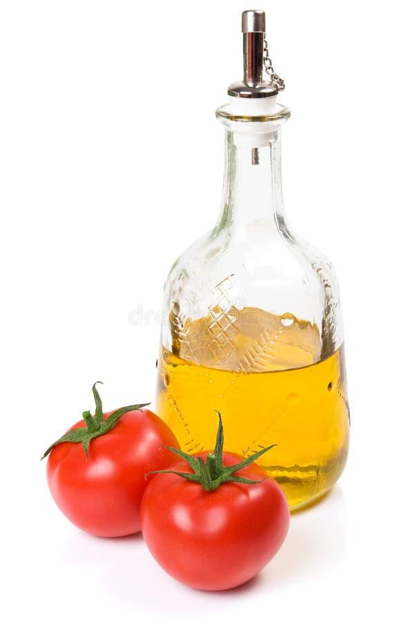 απομονωμένες ντομάτες ε&lam στοκ φωτογραφία με δικαίωμα ελεύθερης χρήσης