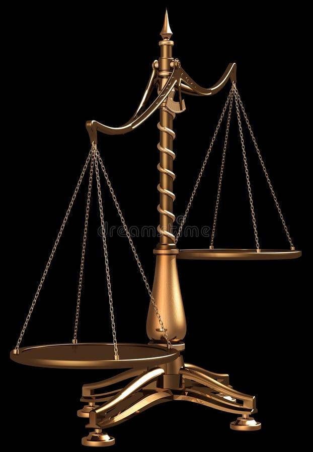 απομονωμένες ορείχαλκ&omicron ελεύθερη απεικόνιση δικαιώματος