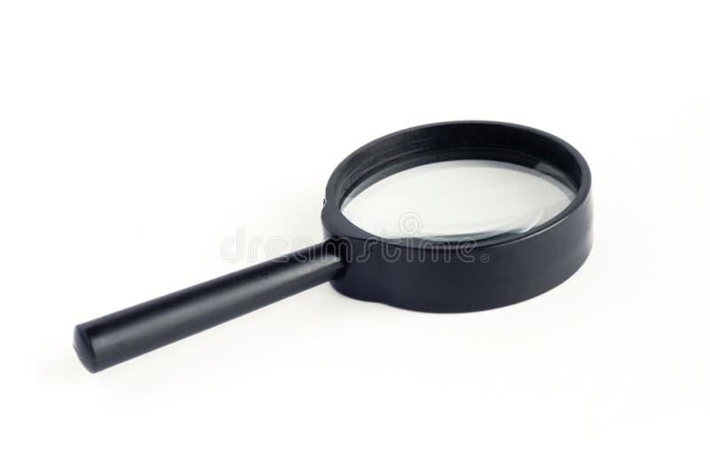 απομονωμένη γυαλί ενίσχυ&si στοκ φωτογραφία με δικαίωμα ελεύθερης χρήσης
