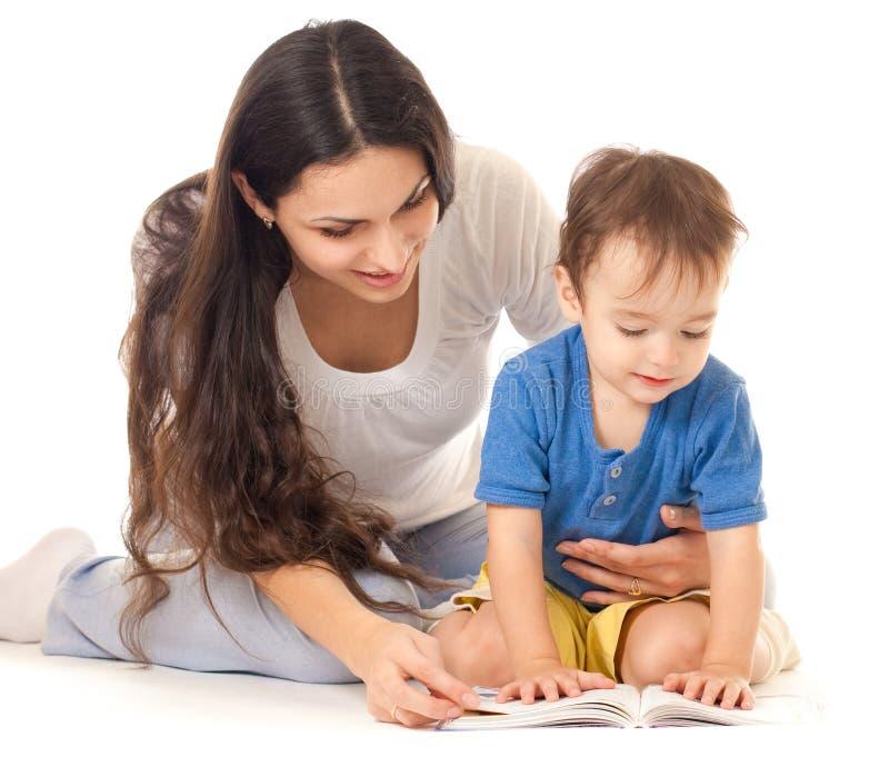 απομονωμένος βιβλίο γιο στοκ εικόνα με δικαίωμα ελεύθερης χρήσης