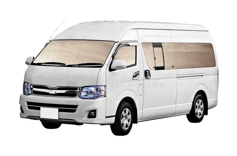 απομονωμένο ανασκόπηση λευκό φορτηγών στοκ φωτογραφίες με δικαίωμα ελεύθερης χρήσης