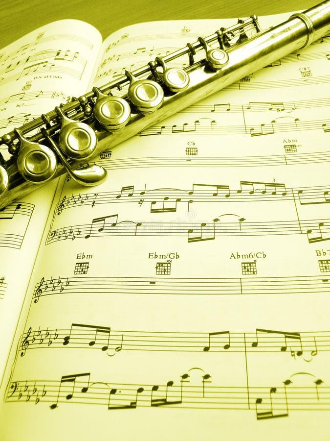 αποτέλεσμα μουσικής ορ&g στοκ φωτογραφία με δικαίωμα ελεύθερης χρήσης