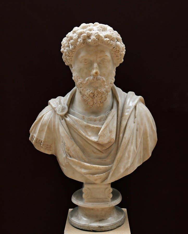 Download Αποτυχία του αυτοκράτορα Marcus Aurelius Εκδοτική Στοκ Εικόνες - εικόνα από αντίθεσης, γλυπτό: 62709628