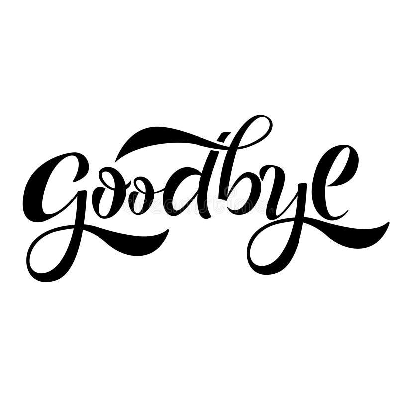 Αποχαιρετισμός αφήγησης στοκ φωτογραφίες με δικαίωμα ελεύθερης χρήσης