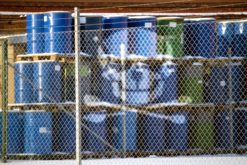 Download απόβλητα κινδύνου στοκ εικόνα. εικόνα από δηλητηριώδης - 13186803