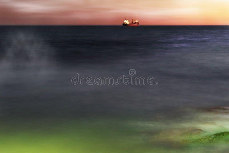 Από την ακτή Torrevieja στοκ εικόνες με δικαίωμα ελεύθερης χρήσης
