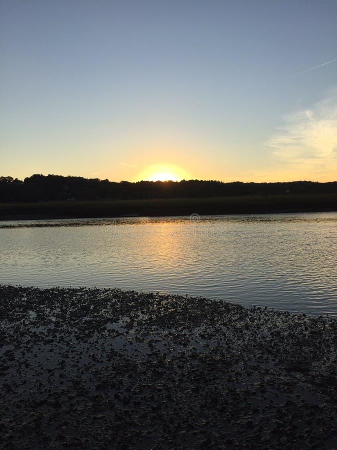 Από τον ποταμό αγάπης στοκ φωτογραφίες με δικαίωμα ελεύθερης χρήσης