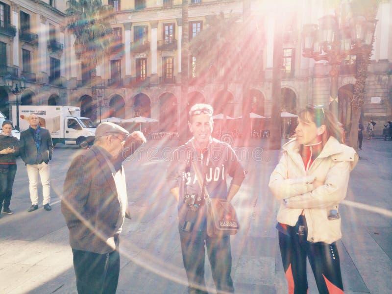 Απλοί άνθρωποι στοκ φωτογραφίες με δικαίωμα ελεύθερης χρήσης