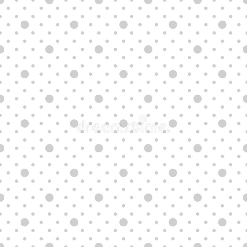 Απλό άνευ ραφής minimalistic σχέδιο διανυσματική απεικόνιση