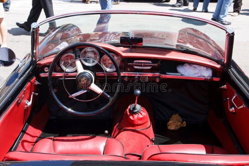 Download αράχνη Romeo άλφα Giulietta του 1956 Εκδοτική Στοκ Εικόνα - εικόνα από ιστορικός, τεχνολογία: 22789154