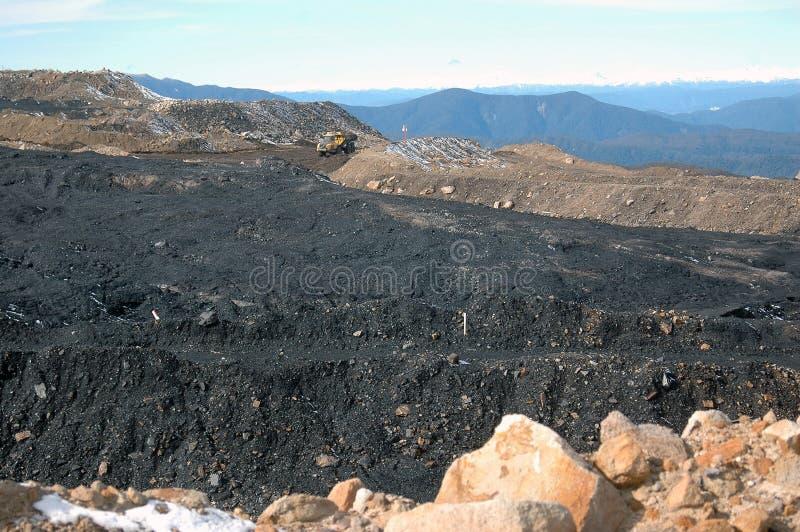 Αρίστης ποιότητας άνθρακας στοκ φωτογραφία