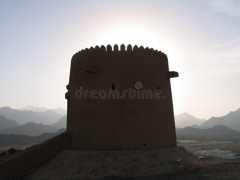 αραβική κληρονομιά στοκ εικόνα