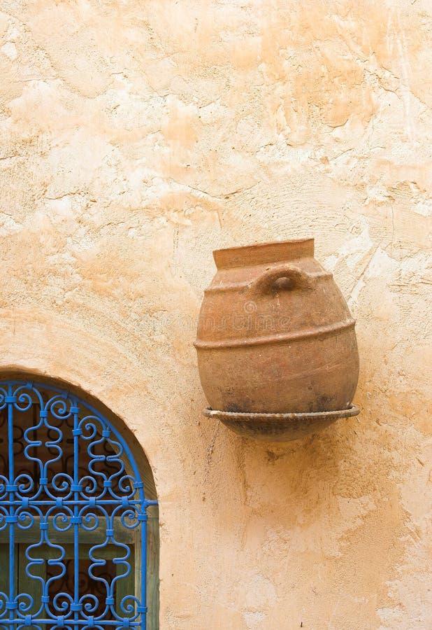 αραβική τέχνη στοκ εικόνα