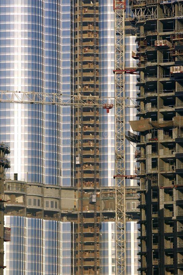 αραβικός πύργος εμιράτων τ στοκ φωτογραφία με δικαίωμα ελεύθερης χρήσης
