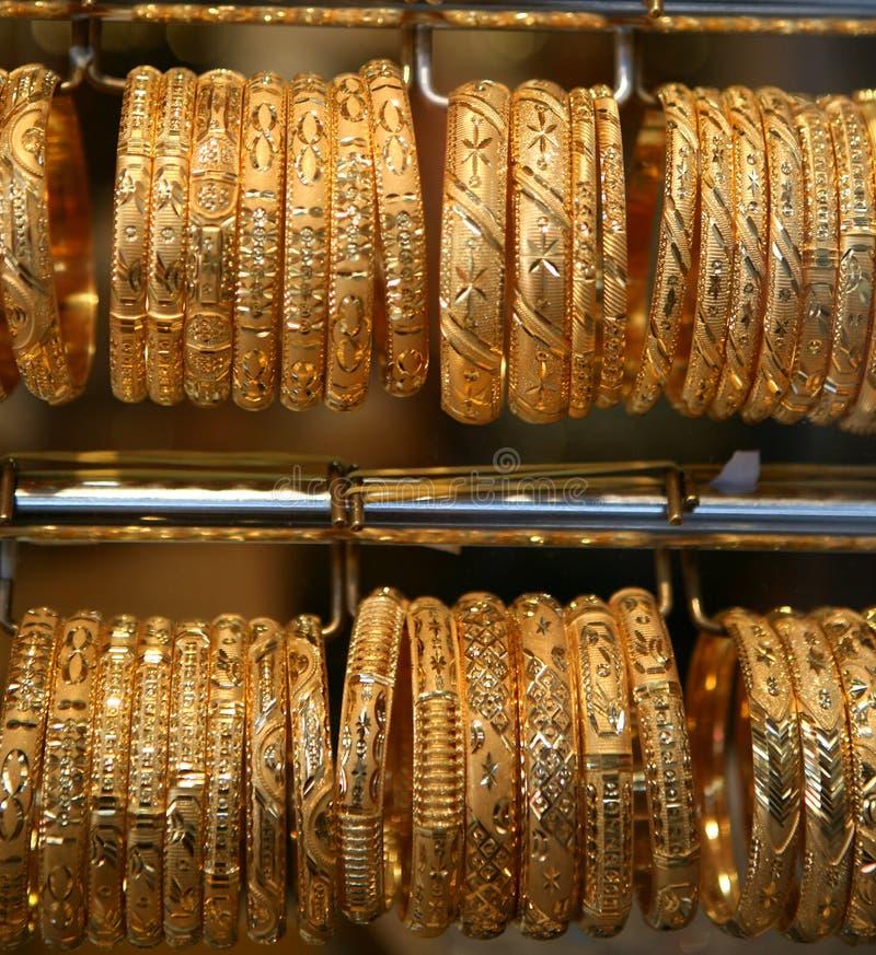 αραβικός χρυσός 2 στοκ φωτογραφίες με δικαίωμα ελεύθερης χρήσης