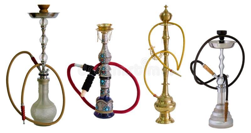 αραβικό hookah στοκ φωτογραφίες με δικαίωμα ελεύθερης χρήσης