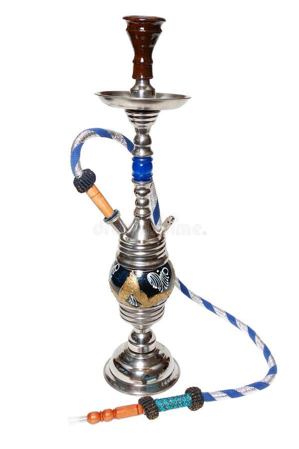 αραβικό hookah στοκ φωτογραφία