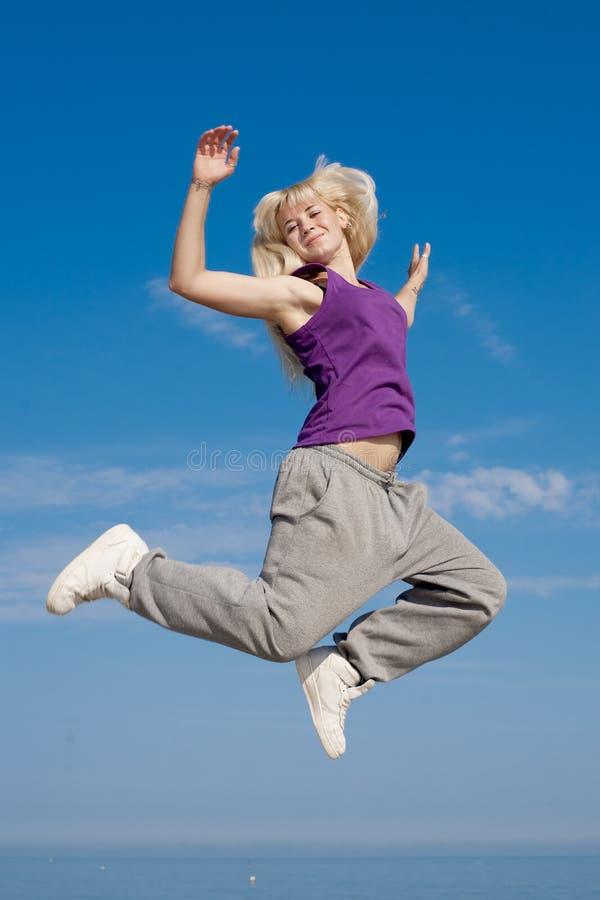 αργά υπαίθρια έφηβος στοκ εικόνα με δικαίωμα ελεύθερης χρήσης