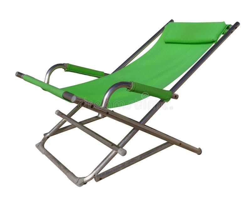 Αργόσχολος μονίππων - πράσινος στοκ εικόνες