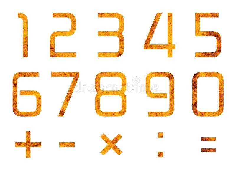 αριθμητικές διαδικασίε&sig απεικόνιση αποθεμάτων