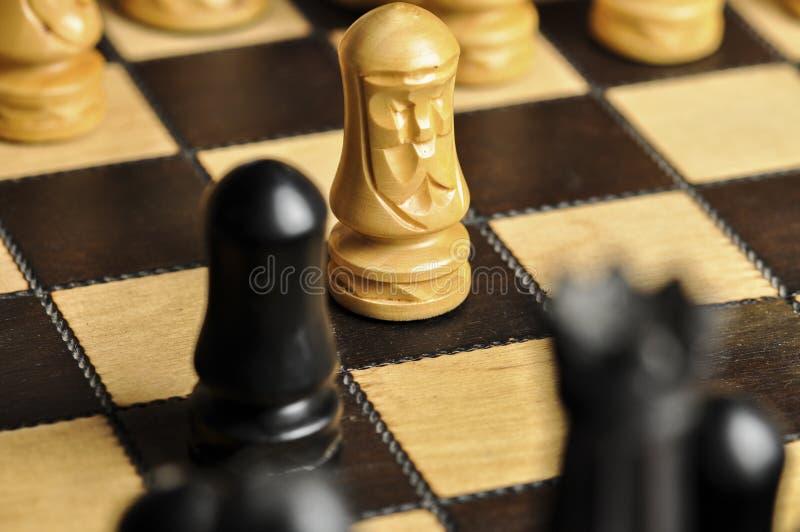 Αριθμοί σκακιερών για τον πίνακα Για να συναντήσει ο ένας τον άλλον ματ r στοκ εικόνες με δικαίωμα ελεύθερης χρήσης