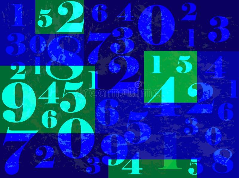 αριθμός απεικόνιση αποθεμάτων