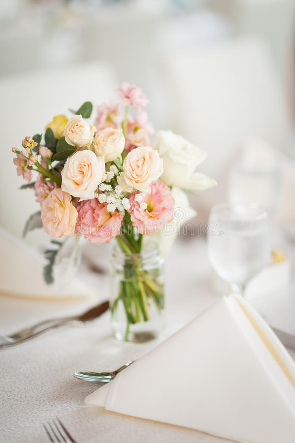 Αρκετά διακοσμητικά λουλούδια στοκ εικόνες