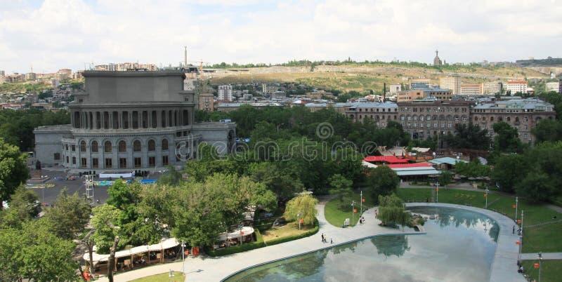 Αρμενία Jerevan στοκ εικόνες