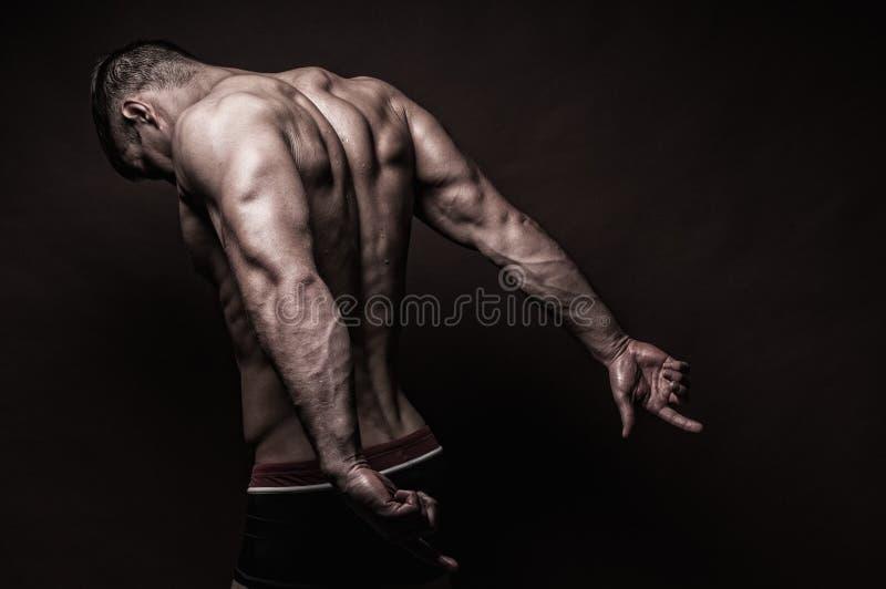 Αρσενικά όπλα στοκ φωτογραφίες
