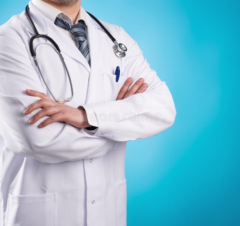 αρσενικό γιατρών στοκ εικόνες με δικαίωμα ελεύθερης χρήσης