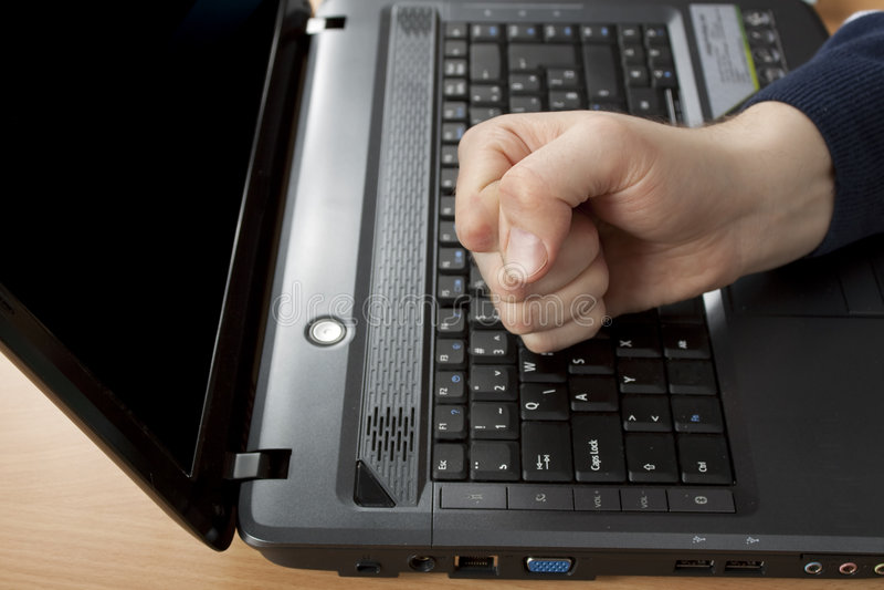 αρσενικό πληκτρολογίων &pi στοκ εικόνα με δικαίωμα ελεύθερης χρήσης