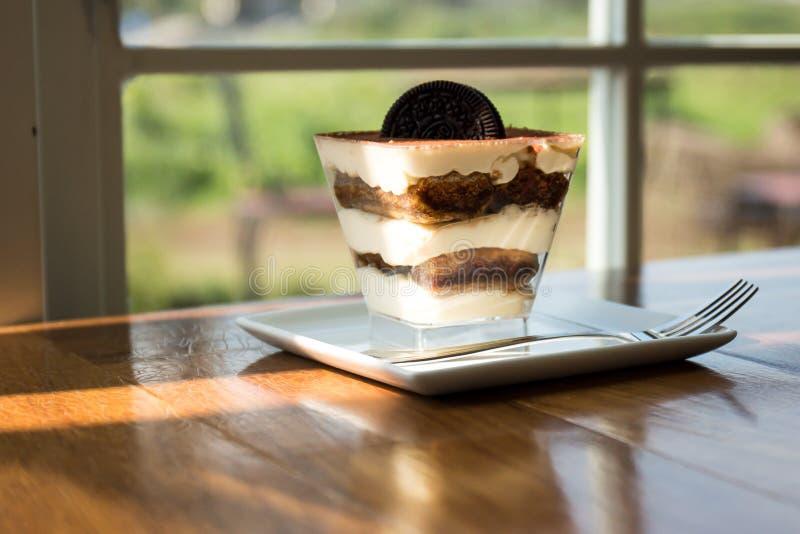 Αρτοποιείο και καφές στοκ φωτογραφία με δικαίωμα ελεύθερης χρήσης