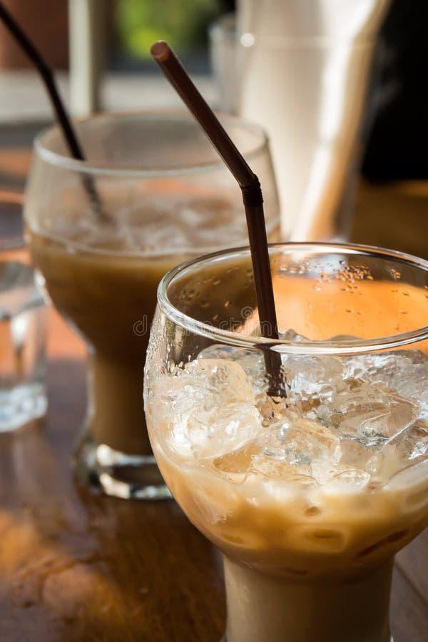 Αρτοποιείο και καφές στοκ φωτογραφίες