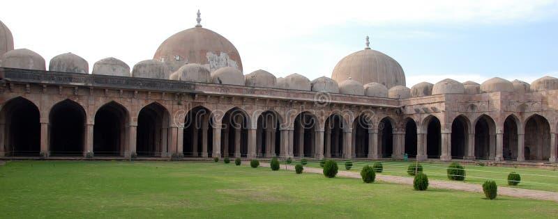 αρχαία αρχιτεκτονική Ινδί&a στοκ εικόνα με δικαίωμα ελεύθερης χρήσης