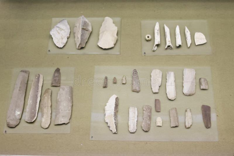 Αρχαία εργαλεία στοκ εικόνες με δικαίωμα ελεύθερης χρήσης