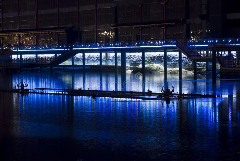 Download Αρχαία κινεζική αρχιτεκτονική ύφους Στοκ Εικόνα - εικόνα από φως, κίνα: 13182293