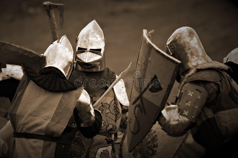 αρχαία μάχη στοκ φωτογραφίες με δικαίωμα ελεύθερης χρήσης