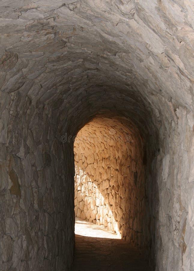 αρχαία μετάβαση στοκ φωτογραφία με δικαίωμα ελεύθερης χρήσης