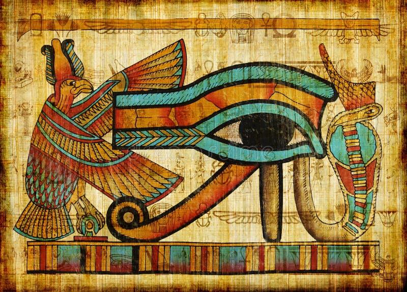 αρχαία περγαμηνή στοκ εικόνα