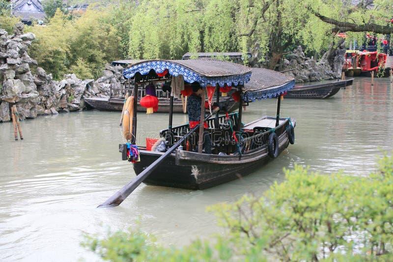 Αρχαία πόλη Nanxun στοκ φωτογραφία με δικαίωμα ελεύθερης χρήσης