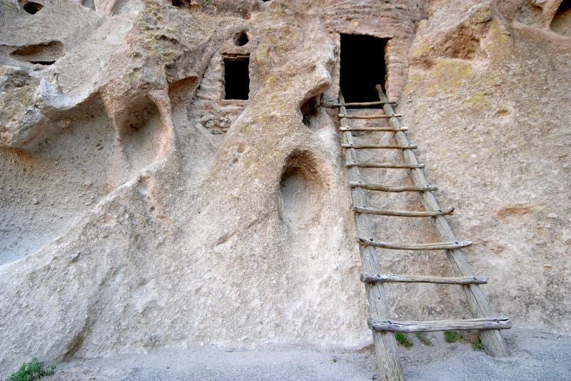 αρχαία σκάλα στοκ φωτογραφία