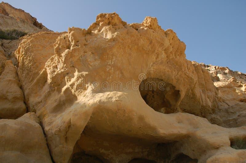 αρχαία σπηλιά Κρήτη στοκ φωτογραφίες