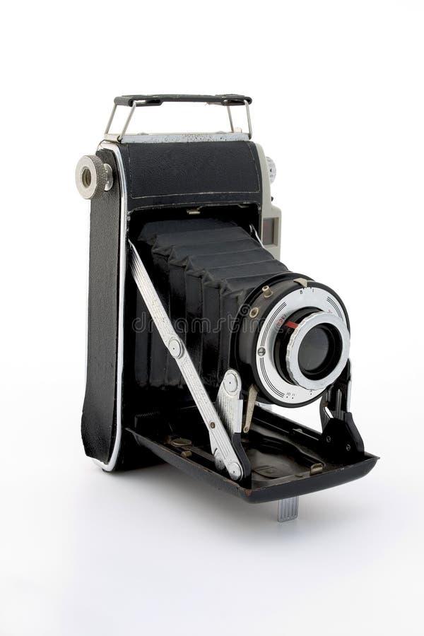 αρχαία φωτογραφική μηχανή στοκ εικόνες με δικαίωμα ελεύθερης χρήσης