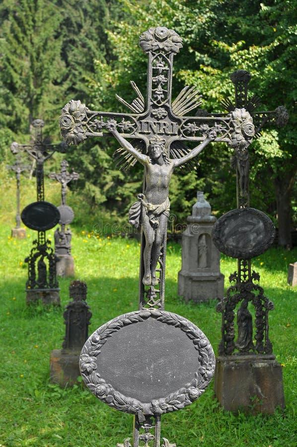 αρχαίες ταφόπετρες στοκ φωτογραφίες με δικαίωμα ελεύθερης χρήσης
